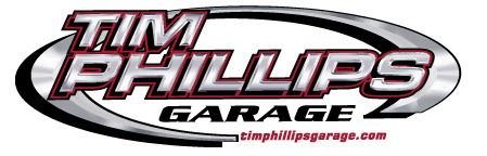 Tim Phillips Garage